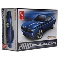 2010 Dodge Challenger R/T Classic Model Kit