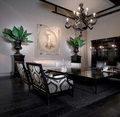 living room - living room - other metro - by Elad Gonen & Zeev Beech