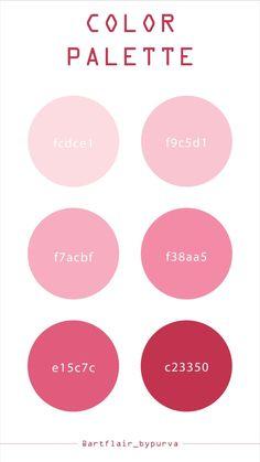 Hex Color Palette, Website Color Palette, Pastel Colour Palette, Pantone Color Chart, Pantone Colour Palettes, Graphic Design Lessons, Color Palette Challenge, Color Harmony, Color Psychology