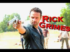 Rick Grimes - Hall of Fame [The Walking Dead Music Video] - YouTube