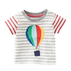 Children's T shirt Boys T shirt Baby Clothing Little Boy Summer Shirt Tees Designer Cotton Cartoon Clothes 1 6Y -in T-Shirts from Mother & Kids on Aliexpress.com   Alibaba Group