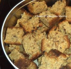 Bread Recipes, Cake Recipes, Cooking Recipes, South African Recipes, Africa Recipes, Rusk Recipe, Milk Tart, Homemade Sweets, Muesli