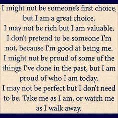 My life quote!