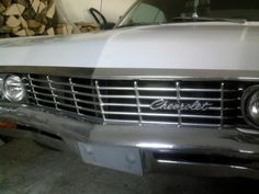 Another Enigmatic1967 1967 Chevrolet Impala post... Photo 18777897