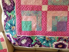 Quilt for my living room My Living Room, Quilts, Blanket, Bed, Projects, Home, Log Projects, Comforters, Blankets