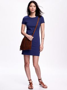 Tee Dress for Women Product Image