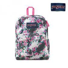 44d66c79acb Resultado de imagen para jansport mujer Black Jansport Backpacks, Jansport  Superbreak Backpack, Back To