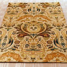 ANICHINI Charlemagne Tapestry Rug
