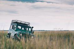 1988 Land Rover Defender Turbo Diesel