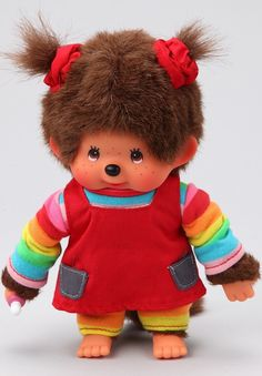 Monchhichi my kids need my fav childhood toy = nostalgia Beanie Babies, 90s Childhood, Childhood Memories, Kiki Peluche, Retro, 80s Kids, Oldies But Goodies, Classic Toys, Old Toys