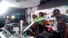 #Naija Blog Queen Olofofo: Nigeria Rapper #Vector's quest to do longest Freestyle #Nigeria