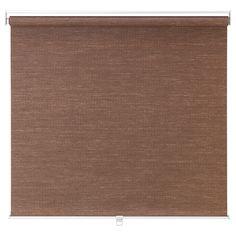 "TRETUR Blackout roller blind, light gray, 23x76 ¾"" - IKEA White Curtains, Panel Curtains, Slider Curtains, Cabin Curtains, Window Blinds, Curtain Holder, Curtain Rods, Grey Roller Blinds, Cellular Blinds"