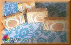 Σαπουνι Καροτου ''Baby Carrot soap'' by Eleni Carrot Soap, Soap Melt And Pour, Pure Soap, Cream Baths, Luxury Soap, Homemade Cosmetics, Baby Carrots, Bath Salts, Soap Making