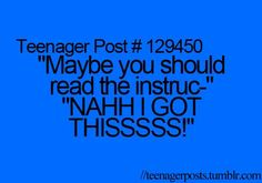 teenager post clean - Google Search