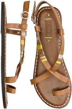 roxy mojito sandal