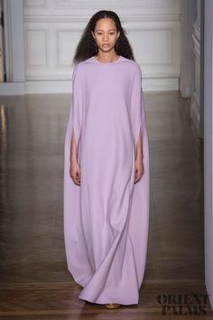Valentino Printemps-été 2017 - Haute couture