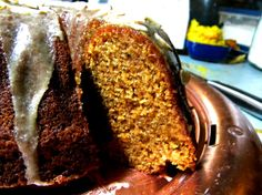 Browned Butter Pumpkin Bundt Cake - Restless Chipotle - you can make this several days ahead of time and store at room temperature. It just gets better! You can also freeze it for up to three months.