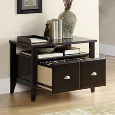 Single Drawer Lateral File