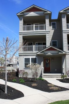 Townhome vacation rental in Wildwood from VRBO.com! #vacation #rental #travel #vrbo