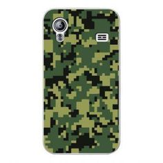 Instacase Camouflage Bricks Silicone Case for Samsung Galaxy Ace S5830 #onlineshop #onlineshopping #lazadaphilippines #lazada #zaloraphilippines #zalora