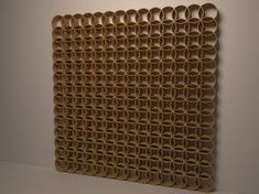 Best 10 Recicle your toilet paper rolls, make art! Cardboard Recycling, Cardboard Tubes, Cardboard Furniture, Recycled Furniture, Scarf Storage, Rolled Paper Art, Bamboo Architecture, Merian, Floating Flowers