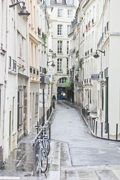 Paris Print from Sarah Tucker Travel Photography, available for purchase at Hattie Sparks