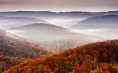fall scenery pictures hd