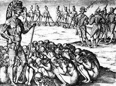 Memorias del holocausto indígena en América Latina | Noticias | teleSUR