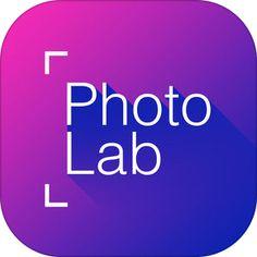 Photo Lab modifica foto gratis, fotografia effetti di VicMan LLC