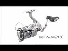 Shimano Stradic Hegane 4000 XGFK Olta Makinası