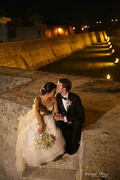 www.antonioflorez.co wedding photo cartagena de indias Colombia.