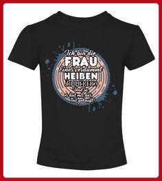 Limitierte EditionZimmerer Frau - Shirts für ehemann (*Partner-Link)