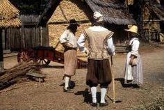 Jamestown Settlement :) Fun place!