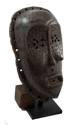 This item is unavailable African Masks, African Art, Kind Words, Congo, Statues, Hand Carved, Skull, Delivery, Sculpture