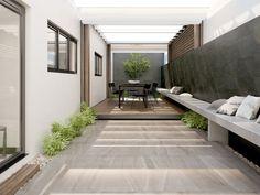 Imagen de pisos y azulejos deExteriores