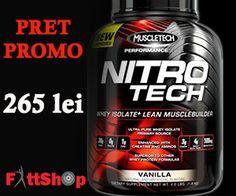 fittshop.ro Nitro Tech