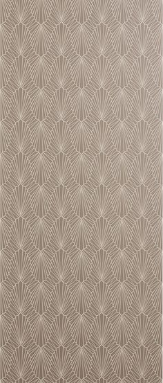 Cabaret Wallpaper Champagne 802 by Catherine Martin by Mokum