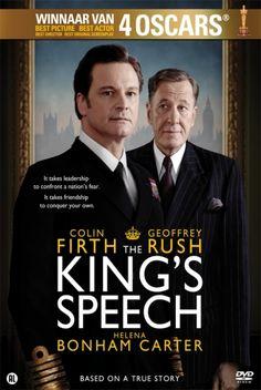 Londen: The King's Speech