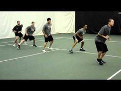 Basketball Player Training - YouTube