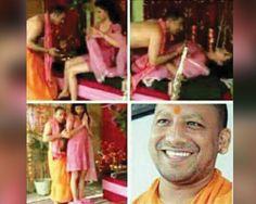 முதல்வரான சாமியாரின் லீலைகள்: அதிர்ச்சியில் பாஜக..!! #BJP #India #UttarPradesh #Yaalaruvi #யாழருவி #YoggiSwami http://www.yaalaruvi.com/archives/19886