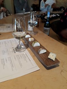 Welcome to my first post! Of course due to my love of wine, my very first post is about wine tasting (there will be a lot of simila. Wine Tasting, Dining Table, Rustic, Home Decor, Country Primitive, Decoration Home, Room Decor, Dinner Table, Retro