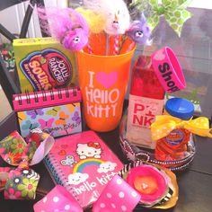 Cheer big sis gift day 2