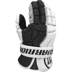 Warrior Hundy Lacrosse Glove (13-Inch, Black) by Warrior. $56.27. Serious style and protection at an unbelievable value.