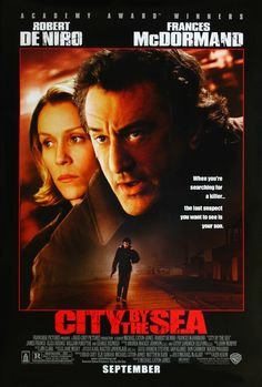 """2002's """"City by the Sea"""""""