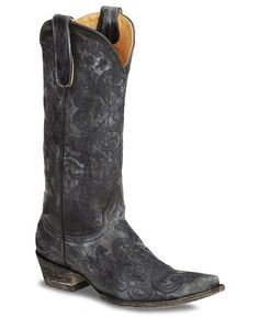 Old Gringo Lori Luna Cowgirl Boots - Pointed Toe