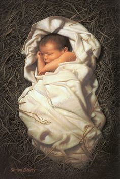 For unto us a child is born, unto us a son is given: and the government shall be upon his shoulder: and his name shall be called Wonderful, Counsellor, The mighty God, The everlasting Father, The Prince of Peace. ~ Isaiah 9:6The idea behind this...