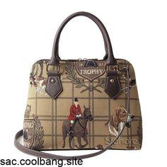 SIGNARE Duffelbag 'Royal Ascot' 299: | Väskor