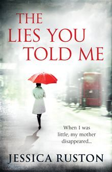 A daughter searches for the truth behind her mother