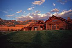 The Lodge at Sun Ranch | Away.com