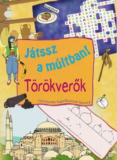 Játssz a múltban! Törökverők Teaching History, Photo And Video, School, Projects, Blue Prints, Schools, Tile Projects